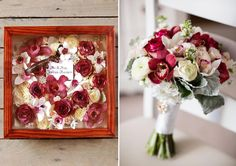 Before & After. When your bouquet is just too beautiful for only one day, contact us to have it preserved into a piece of art work! ⠀ ⠀ Thanks @asya_photography_philly for the lovely photo of the fresh bouquet, which was made by @robertsonsflowers ⠀ #bouquetpreservation #floralpreservation #preservedflowers #driedflowers #weddinginspiration #weddingideas #bridalbouquet #preservedbouquet #weddingflowers