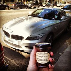 Twitter / splendid_events: Hey @michaelsdolce, spotted the perfect car for you on Bond Street here in #London! #jamit #BMW http://instagram.com/p/ZygRCIB2Vt/