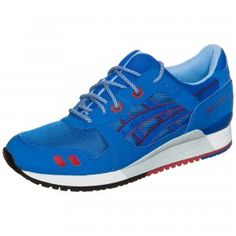 the latest 26cbf f7304 Must-have im Sneakerschrank  asicstiger Gel-Lyte III Future Pack Sneaker   blue