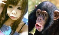 自拍的時候,一定要嘟嘴才可愛--【Pet Animals 可愛寵物、動物區-討論區-funny.baibai.com.tw 】