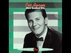 Pat Boone - For A Penny (1959)