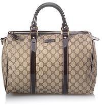 Gucci Joy Medium Boston Handbag