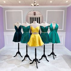 Prom Dresses With Pockets, Pretty Prom Dresses, Beautiful Bridesmaid Dresses, Elegant Dresses, Beautiful Dresses, Dama Dresses, Hoco Dresses, Homecoming Dresses, Cute Dresses