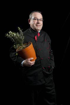 The Pastry Chef: Domenico D'Affronto - La Conca D'Oro