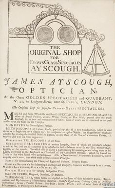 Ray-Ban's Predecessor? A Brief History of Tinted Spectacles by The Chirurgeon's Apprentice Tim Burton Films, Wellcome Collection, Cheap Ray Bans, Medical History, Optician, Pride And Prejudice, Reading, Regency, Georgian