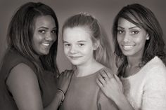 Family Portrait Photographer Bedford, Bedfordshire | Portrait Studio