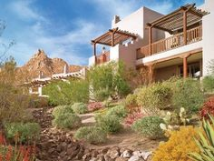 Kid friendly, Four Season's Resort Scottsdale