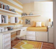 Vou me inspirar muito para decorar o meu!!!    Meu escritório será o lugar da casa onde quero fechar a porta e meconcentrar e ter minha...