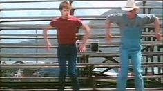 Footloose - Kenny Loggins ( Original Music Video ) HD / HQ 1984, via YouTube.