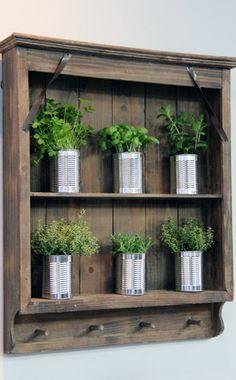 The Marilyn Denis Show | Gardening & Outdoors | How to Grow an Indoor Herb Garden
