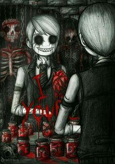 417 Melhores Imagens De Terror Arte Horror Macabro E