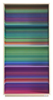 Color Fall Bücherregal L 90 x H 160 cm von Casamania