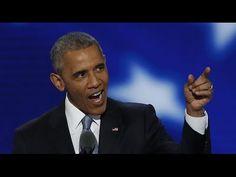Complete Biography President Barack Obama