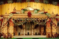 KV Wedding Consultants: THEME CATERING SERVICES IN INDIA