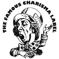 130 best record labels and 45 sleeves images vintage records H- Beam the famous charisma label by genesiscollector via flickr