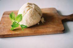 Really Easy Philadelphia Style Ice Cream. Homemade No Egg Ice Cream Recipe