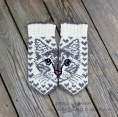 Knitting Projects, Knitting Patterns, Stick O, Couture, Mittens, Diy And Crafts, Knit Crochet, Insects, Sewing