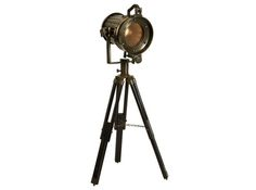 "��������� ""Lawson tripod tabletop lamp"""