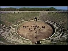 Pink Floyd║Live at Pompeii║1972║Full Concert - YouTube