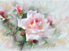 Roses. By Alberto Guillen