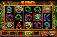 Zuma Slot Review   Excellent Online Slots and Casinos South Africa