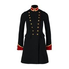 Denim & Supply Ralph Lauren military jacket