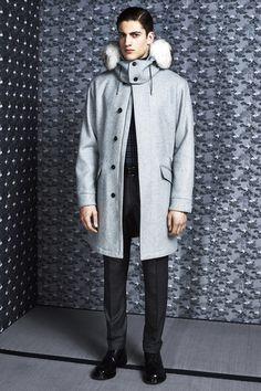 Brioni | Fall 2014 Menswear Collection | Style.com