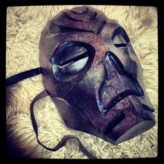 La mascara de cosnach