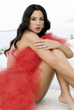 Monica Bellucci Italian actress. Born Monica Anna Maria Bellucci 30 September 1964, Città di Castello, Umbria, Italy