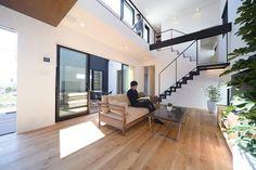 WORKS 埼玉・千葉・東京・茨城の注文住宅ならSturdy Style