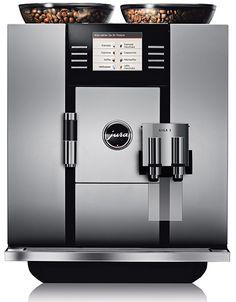 JURA GIGA 5 fully automatic coffee machine | Appliancist