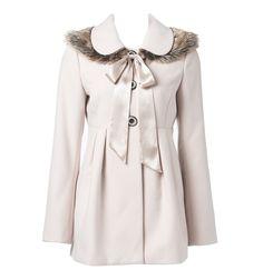 Forever new coat. Wish