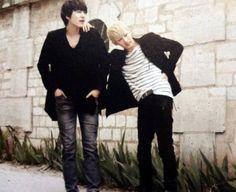 Kyuhyun and Eunhyuk ❤️ #Kyuhyun #Eunhyuk #Kyuhyuk #Eunhyun #SUJU #SJ
