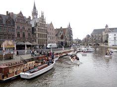 https://anntriestoblog.wordpress.com/2016/05/14/belgium-a-day-in-ghent #visitgent ghent gent belgium europe visit travel tourism