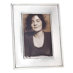 Match Lombardia Rectangle Picture Frame 4 x 6 In.