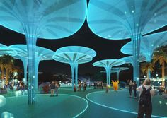 LAVA + ASPECT studios win competition to design ho chi minh city central park in vietnam Win Competitions, Design Competitions, Art Steampunk, Urban Fabric, Grid Layouts, Won Ho, Shade Structure, Parking Design, Ho Chi Minh City