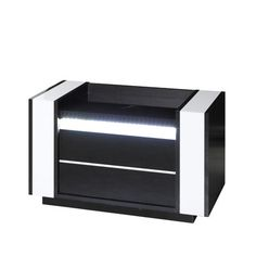 You'll love the Lagos 1 Drawer Bedside Table at Wayfair.co.uk - Great Deals on all Furniture  products with Free Shipping on most stuff, even the big stuff.