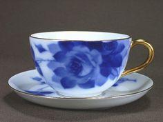 Okura Blue Rose