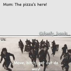 done...so done with this...why is this so funny? But its true...the bvb army knows haha XP