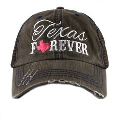 Katydid Texas Forever Wholesale Trucker Hats Trucker Hats 13b7c294c326
