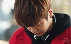 Shin Won Ho legend of the blue sea tae oh Legend Of The Blue Sea Kdrama, Legend Of Blue Sea, Drama 2016, Web Drama, Shin Won Ho Cute, 7 First Kisses, Master's Sun, Doctor Stranger, My Love From The Star