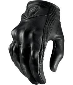 Pursuit Glove - Stealth | Products | Ride Icon