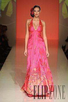 Rami Al-Ali Spring-summer 2010 - Couture