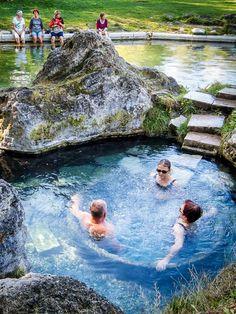 Kaďa Liptovský Ján Travel Guides, Tub, Travel Destinations, Relax, Places, Outdoor Decor, Road Trip Destinations, Bathtubs, Destinations