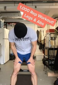 Abs And Cardio Workout, Gym Workouts For Men, Gym Workout Chart, Workout Routine For Men, Calisthenics Workout, Gym Workout Videos, Weight Training Workouts, Strength Workout, Workout For Beginners