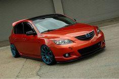 Mazda 3 Bk, Mazda 3 Hatch, Mazda Mps, Mazda 3 Speed, Mazda 3 Accessories, Mazda Hatchback, Japanese Cars, Jdm Cars, Car Car