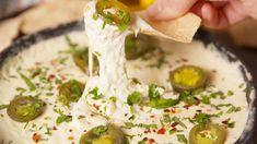 Salsa Verde Queso