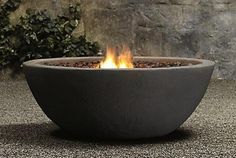 10 Easy Pieces: Fire Pits and Bowls: Gardenista