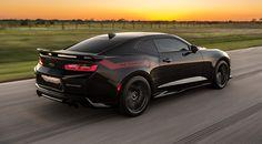 'Demônio' vs 'Exorcista': Dodge e Hennessey medem forças com novos carros preparados | Auto Esporte | G1