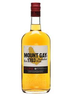Rhum Mount Gay